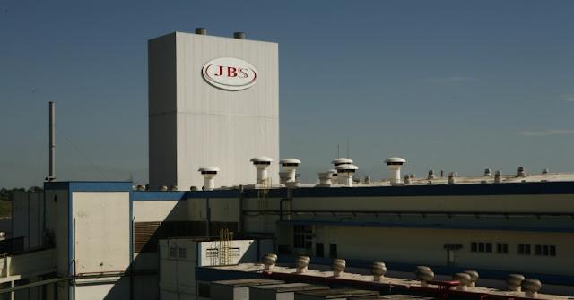 JBS lança plano 'faça a coisa certa' para reconquistar confiança