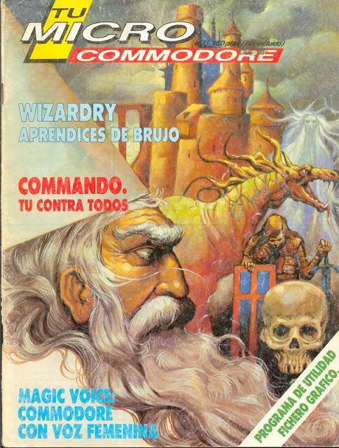 Tu Micro Commodore #15 (15)