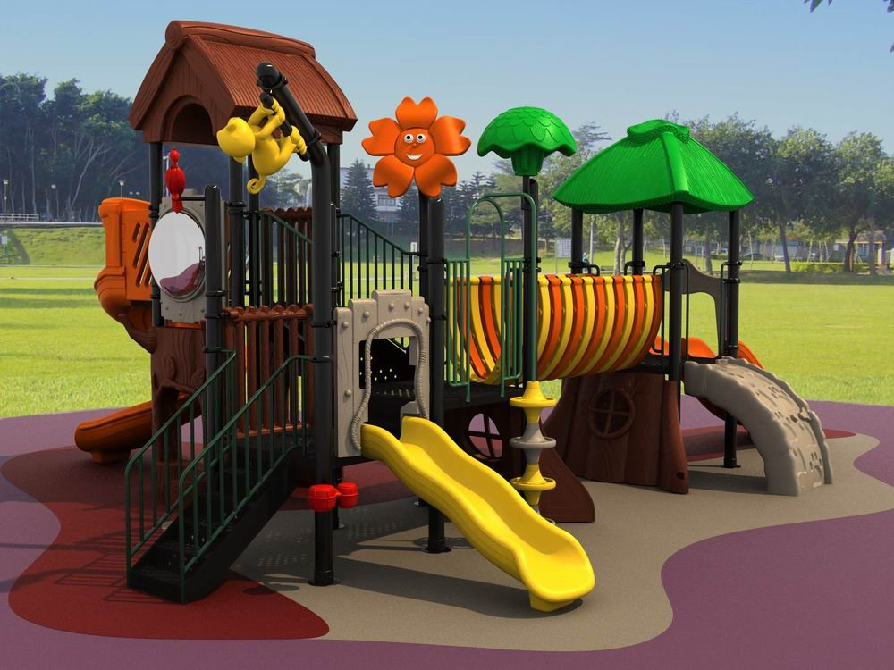 Safe Childrens Outdoor Toys