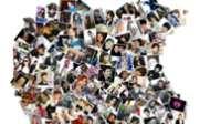 Fare collage online con foto da Facebook e siti web