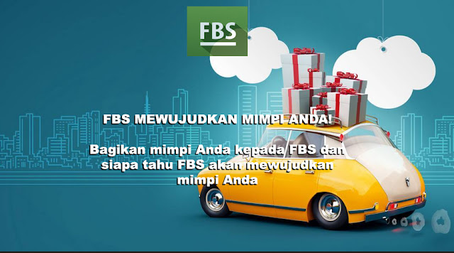 FBS Mewujudkan Mimpi Anda