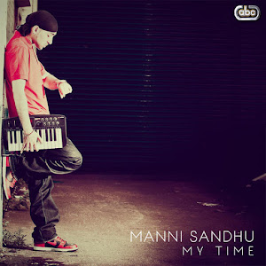 Manni Sandhu - My Time Cover