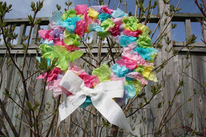East Coast Mommy 10 Easter Crafts For Kids