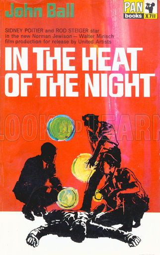 the dark time ffb in the heat of the night by john ball ffb in the heat of the night by john ball