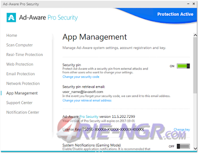 Ad-Aware Pro Security 11.15.1046.10613 Full Terbaru