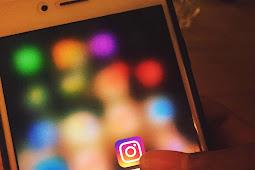 Cara Agar Akun Instagram Tidak Mudah Dibajak
