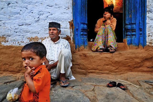 Fotografia - Foto de Vineet Vohra