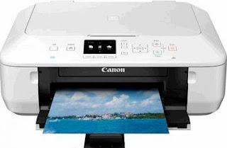 Canon PIXMA MG5510 Treiber Download