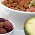 Alimentos vegetais ricos em gorduras boas que ajudam a eliminar gordura abdominal