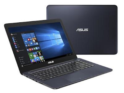 Image ASUS VivoBook E402NA Laptop Driver For Windows