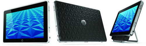 HP Slate 500 Tablet Details (Features + Specifications)