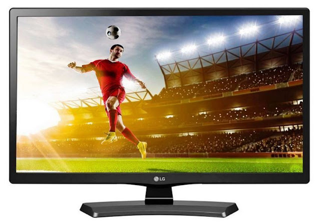 Harga dan Spesifikasi TV LED LG 29MT48A Monitor TV 29 Inch