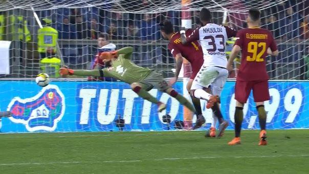 Roma Torino 3-0 highlights