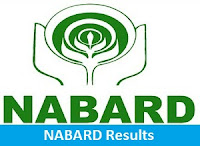 NABARD Results