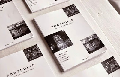 Lulus Arsitektur Jangan Lupa Portofolio Fahrybook