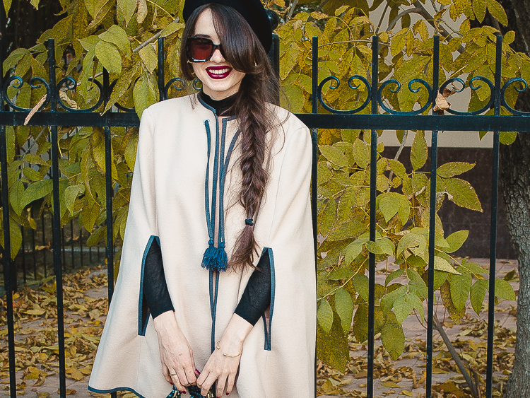 fashion-blogger-diyorasnotes-beret-cape-asos-mini-dress-lookoftheday