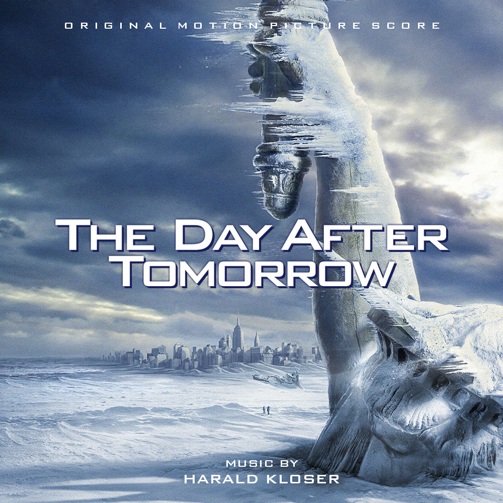 the day after tomorrow soundtrack harald kloser