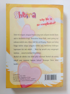 Sheira: Why Life is So Complicated