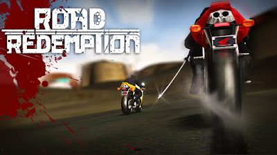 Road Redemption Key Generator (Free CD Key)