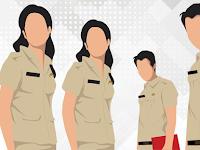 Pendaftaran CPNS Tahap II Dibuka (11 September 2017), Siapkan Berkas Ini