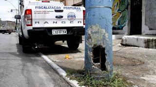 Ministério Público propõe melhoria dos serviços da AMPLA em São ... 8631d55b75