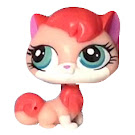 Littlest Pet Shop Passport Fashion Cat (#3734) Pet