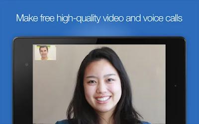 تحميل تطبيق imo beta free calls للاندرويد
