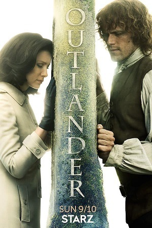 Outlander - 3ª Temporada Completa Séries Torrent Download capa