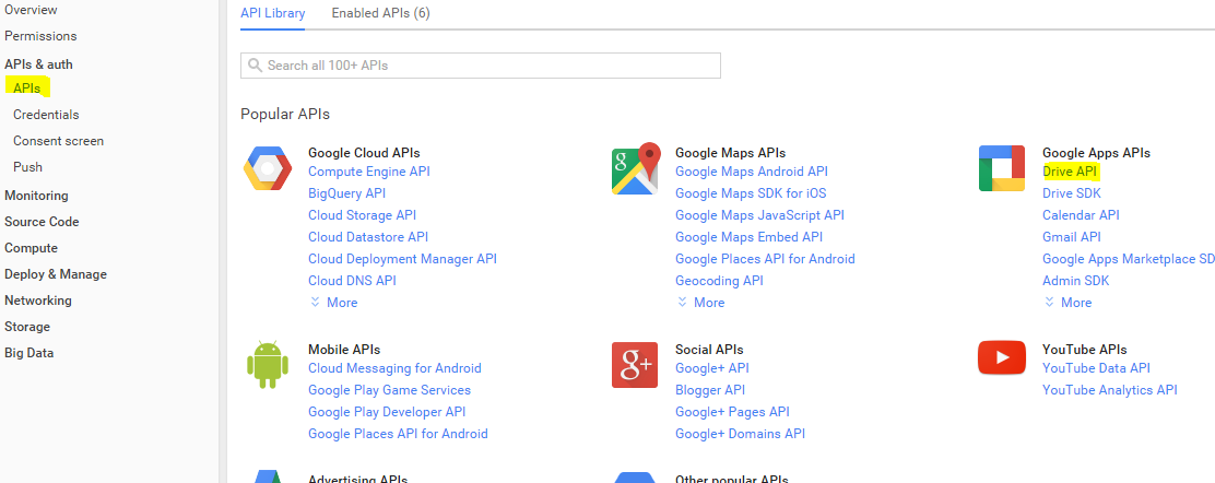 Third-party sites & apps with access to your account