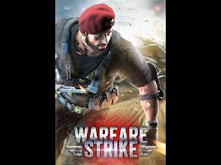 تحميل لعبة لهيب الشرق  warfare strike 2018  للاندرويد  و للكمبيوتر و الايفون مجانا