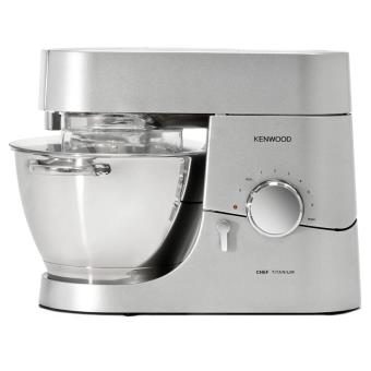 Robot p tissier kenwood chef titanium ou kitchenaid - Kitchenaid ou kenwood 2017 ...