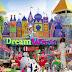 Công viên giải trí Dream World - điểm đến hấp dẫn cho cả gia đình
