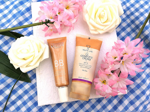 Ditch the foundation - what I have been using