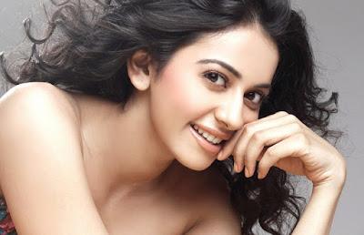 Actress Rakul Preet Singh Hot Pics