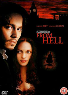 From Hell (2001) ชำแหละพิสดารจากนรก [Soundtrack บรรยายไทย]