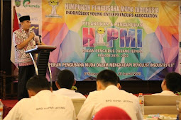 Pengurus BPC HIPMI Kabupaten Jepara Resmi Dilantik Hari Ini
