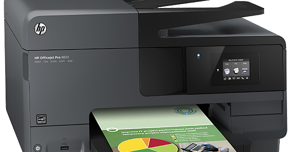 download hp officejet driver 8610 software pro and