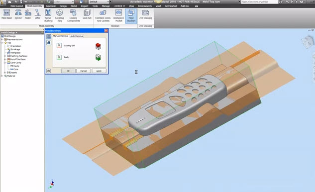 Stupendous How To Mold Structural Assembly Training In Autodesk Download Free Architecture Designs Lukepmadebymaigaardcom