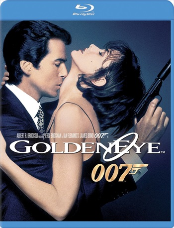 Golden Eye 1995 Dual Audio Hindi 720p BRRip 1GB