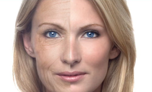 Previna o envelhecimento precoce