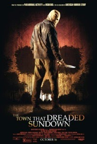 The Town That Dreaded Sundown Movie