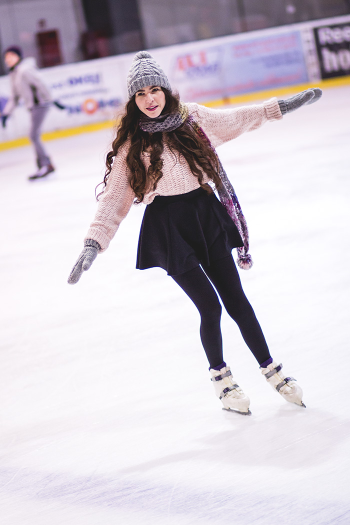 figure skating, skating, fashion, winter