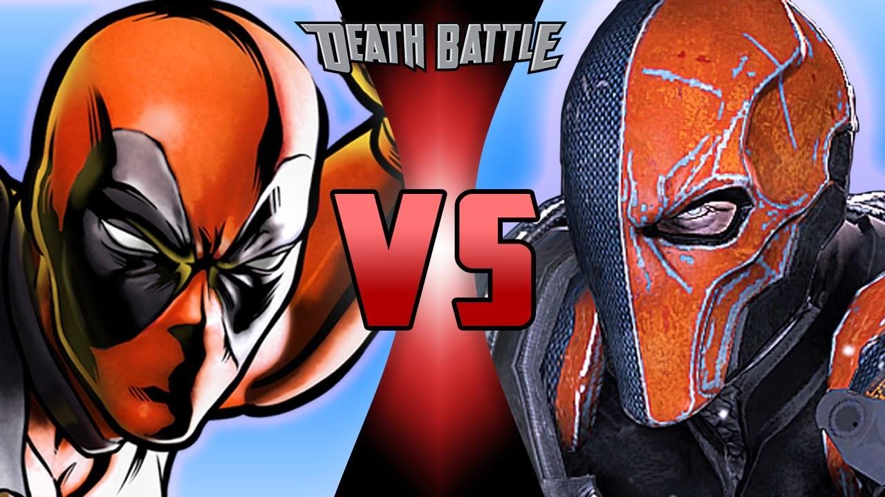 http://nerduai.blogspot.com.br/2014/12/death-battle-deadpool-vs-deathstroke.html