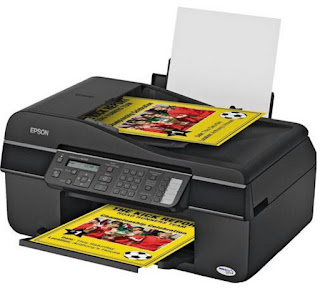 Epson Stylus NX300 Drivers Download