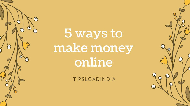 Make money online without investment, make money online, earn money online without investment