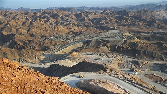 Iran discovers huge iron ore reserves in Yazd