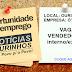 VAGA DE EMPREGO OURINHOS – Empresa ótica abre VAGA para VENDAS