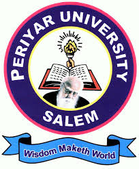 Periyar University Time Table 2017