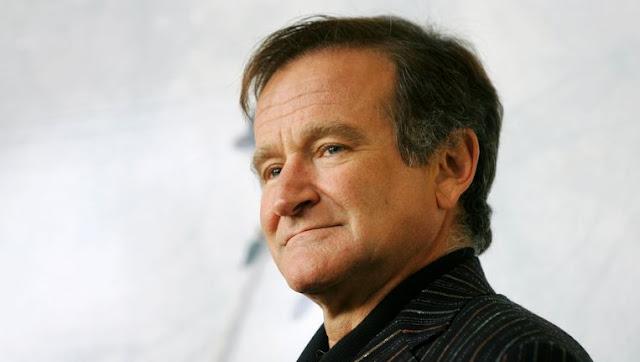 روبن ويليامز Robin Williams