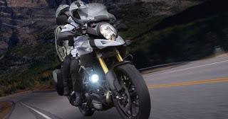 Pengendara Motor Wajib Menyalakan Lampu Utama ini Alasannya